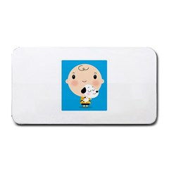 Snoopy Medium Bar Mats by Mjdaluz