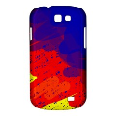 Colorful pattern Samsung Galaxy Express I8730 Hardshell Case  by Valentinaart