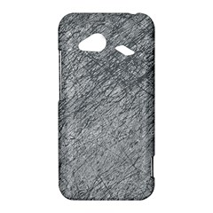 Gray pattern HTC Droid Incredible 4G LTE Hardshell Case by Valentinaart