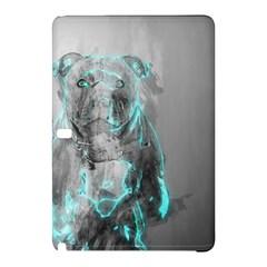 Dog Samsung Galaxy Tab Pro 12 2 Hardshell Case by NSAsStore