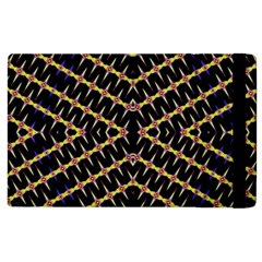 One Speed Apple Ipad 2 Flip Case by MRTACPANS