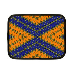 Art Digital (16)gfhhkhfddj Netbook Case (small)  by MRTACPANS