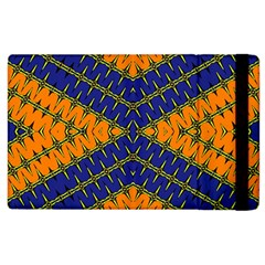 Art Digital (16)gfhhkhfddj Apple Ipad 3/4 Flip Case by MRTACPANS