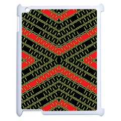 Art Digital (17)gfhhkhfdddddgnnyyr Apple Ipad 2 Case (white) by MRTACPANS