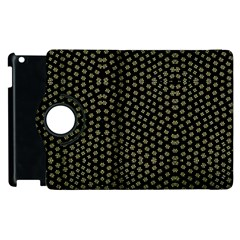 Art Digital (16)gfhhkhfdddddgnnhh];;; Apple Ipad 2 Flip 360 Case by MRTACPANS