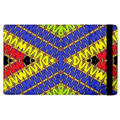 Listen Close Apple Ipad 2 Flip Case by MRTACPANS