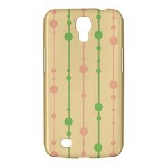 Pastel Pattern Samsung Galaxy Mega 6 3  I9200 Hardshell Case by Valentinaart