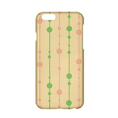 Pastel Pattern Apple Iphone 6/6s Hardshell Case