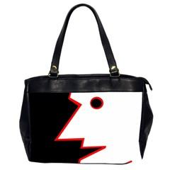 Man Office Handbags (2 Sides)