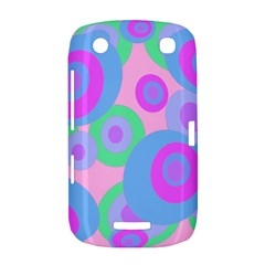 Pink pattern BlackBerry Curve 9380
