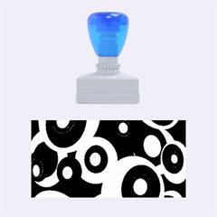 Decorative Pattern Rubber Stamps (medium)