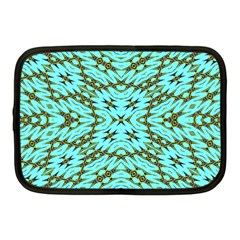Fake Sky Night Netbook Case (medium)  by MRTACPANS