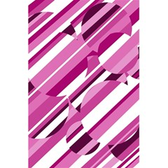 Magenta Pattern 5 5  X 8 5  Notebooks by Valentinaart