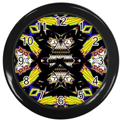 My Dream Wall Clocks (black) by MRTACPANS