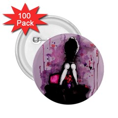 Make You Dirty 2 25  Buttons (100 Pack)  by lvbart