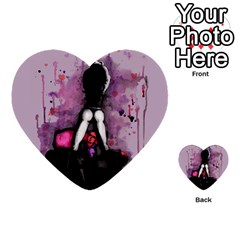 Make You Dirty Multi Purpose Cards (heart)