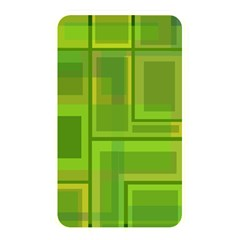Green pattern Memory Card Reader by Valentinaart