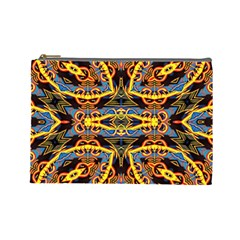 4646 Cosmetic Bag (large)  by MRTACPANS