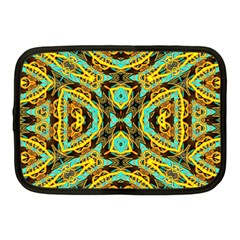 Yyyyy Netbook Case (medium)  by MRTACPANS