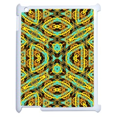 Yyyyy Apple Ipad 2 Case (white) by MRTACPANS