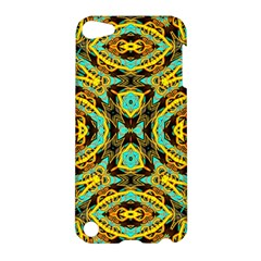 Yyyyy Apple Ipod Touch 5 Hardshell Case by MRTACPANS