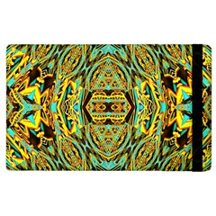 Space Logic Apple Ipad 2 Flip Case by MRTACPANS