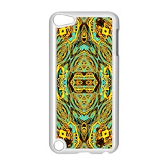 Space Logic Apple Ipod Touch 5 Case (white) by MRTACPANS