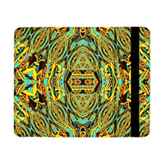 Space Logic Samsung Galaxy Tab Pro 8 4  Flip Case by MRTACPANS