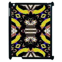 This Or That Apple Ipad 2 Case (black) by MRTACPANS