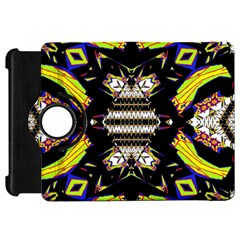 This Or That Kindle Fire Hd Flip 360 Case by MRTACPANS