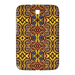 Apart Art Samsung Galaxy Note 8 0 N5100 Hardshell Case  by MRTACPANS