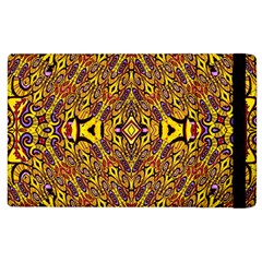 Apart Art Apple Ipad 2 Flip Case by MRTACPANS