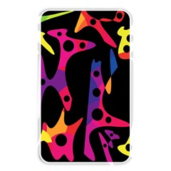 Colorful Pattern Memory Card Reader by Valentinaart