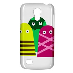 Three Mosters Galaxy S4 Mini by Valentinaart