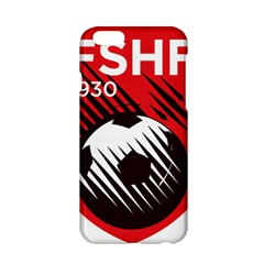 Crest Of The Albanian National Football Team Apple Iphone 6/6s Hardshell Case
