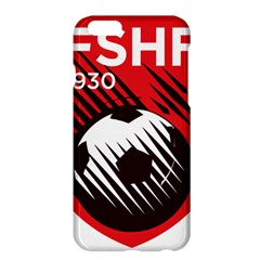 Crest Of The Albanian National Football Team Apple Iphone 6 Plus/6s Plus Hardshell Case