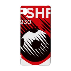Crest Of The Albanian National Football Team Sony Xperia Z3+
