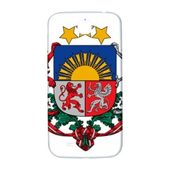 Coat Of Arms Of Latvia Samsung Galaxy S4 I9500/i9505  Hardshell Back Case