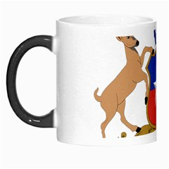 Coat Of Arms Of Chile  Morph Mugs