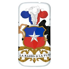 Coat Of Arms Of Chile  Samsung Galaxy S3 S Iii Classic Hardshell Back Case