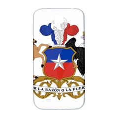 Coat Of Arms Of Chile  Samsung Galaxy S4 I9500/i9505  Hardshell Back Case
