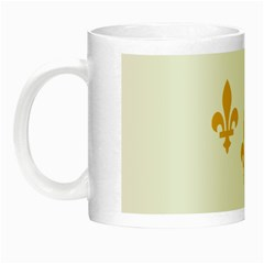 Flag Of New Orleans  Night Luminous Mugs