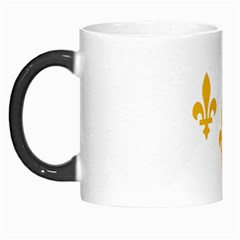 Flag Of New Orleans  Morph Mugs