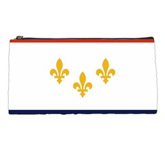 Flag Of New Orleans  Pencil Cases