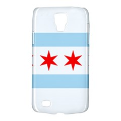 Flag Of Chicago Galaxy S4 Active