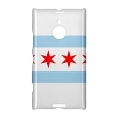 Flag Of Chicago Nokia Lumia 1520 by abbeyz71