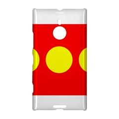 Flag Of Freetown Christiania Nokia Lumia 1520 by abbeyz71