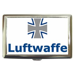 Luftwaffe Cigarette Money Cases