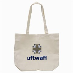 Luftwaffe Tote Bag (cream)