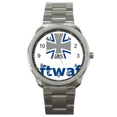 Luftwaffe Sport Metal Watch